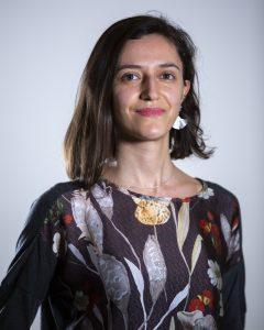 Livia Pappalettere - Zeocel Italia